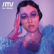 Vintage Rimless Sunglasses Women  Fashion Shell Designer Steampunk Sunglasses Me image 4