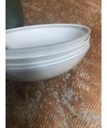 Royal Doulton Micro Andante Mirowave Safe Soup Bowls - 4 Bowls - $29.03