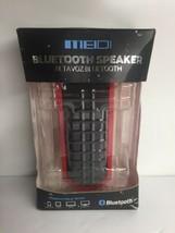 MEIDI Waterproof Portable Bluetooth Speaker VB206 - Red - $19.91 CAD
