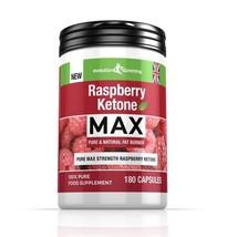 Raspberry Ketone 100mg 180 Capsules - $12.99