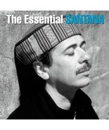 The Essential Santana 2 Cd Set (2005) Best Of G... - $9.99