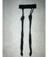 Sexy Black Lace Hose Small - $14.99