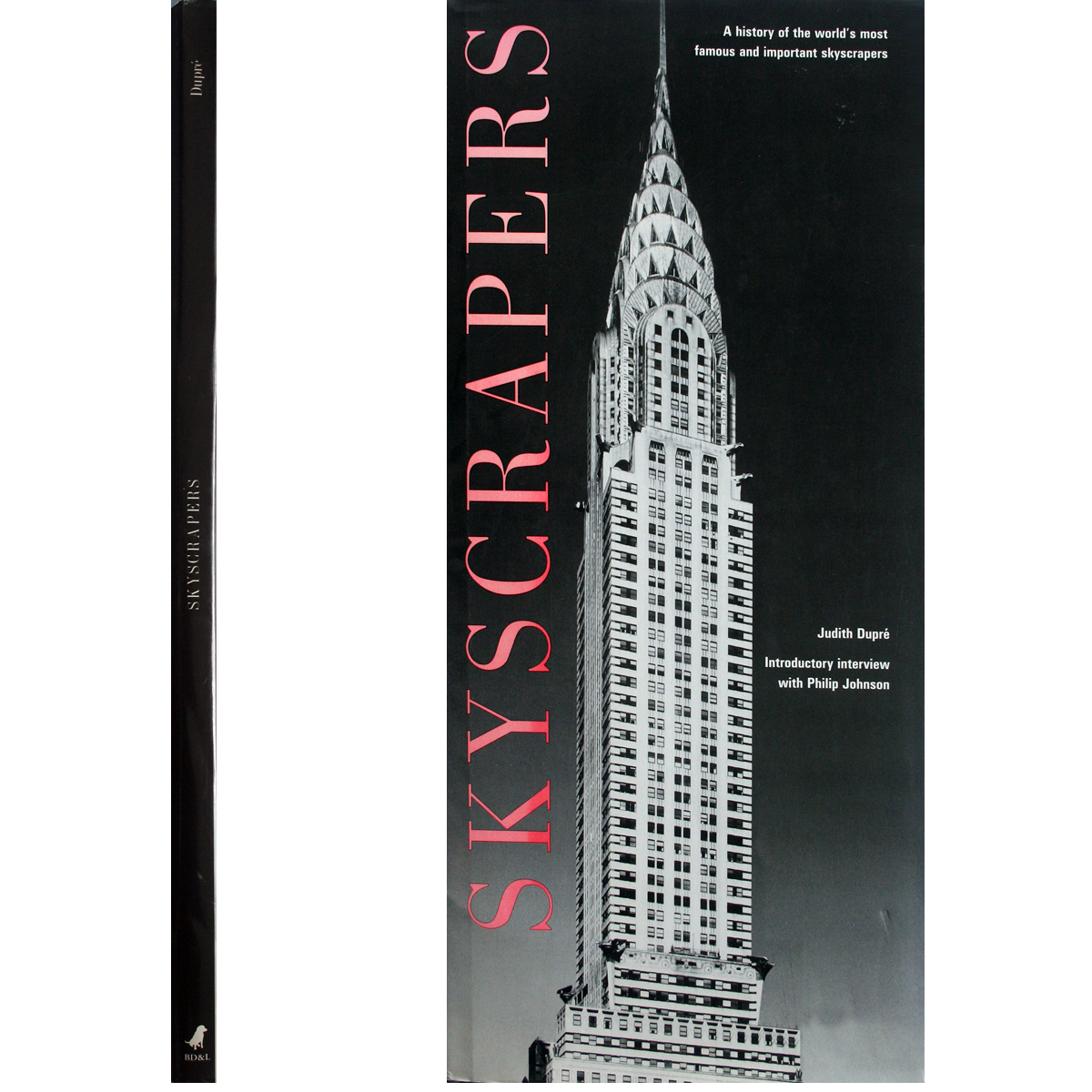"Primary image for Skyscrapers Architecture History 18"" + Tall! World Trade Cen"
