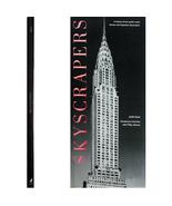 "Skyscrapers Architecture History 18"" + Tall! World Trade Cen - $8.00"