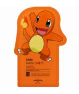 Tony Moly Pokemon Mask Pack Sheet 21g 1 pcs with Free Shipping - $1.84