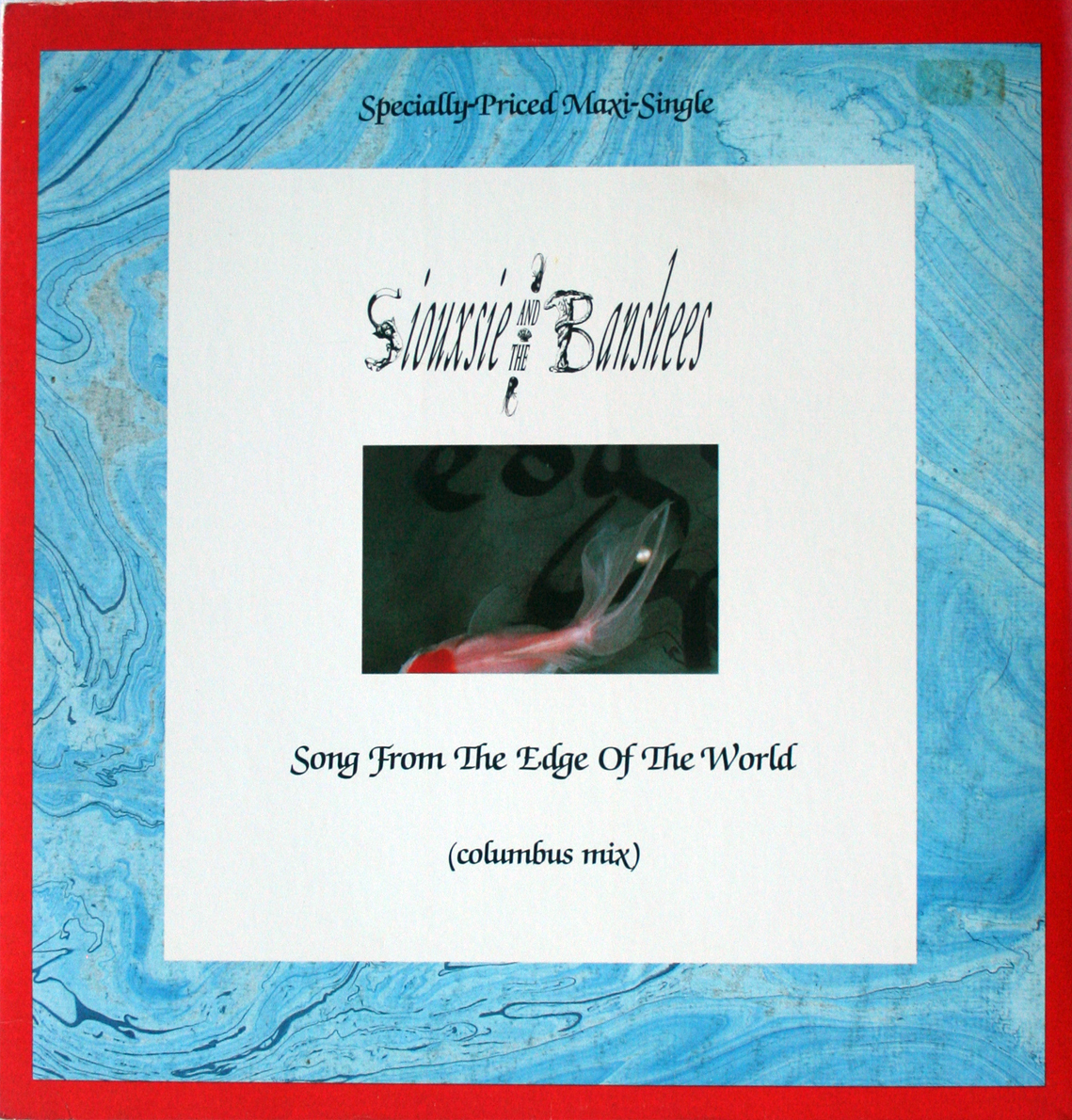Siouxsie & the Banshees - Songs from the Edge of the World E