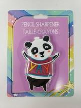 Yay Panda Pencil Sharpener  - New   - $8.99