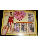 1996 I LOVE LUCY Magnetic Paper Dolls in Ori Pkg - $12.95