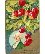 George Washington Vintage 1911 Post Card  - $2.00