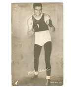 BILLY SOOSE MIDDLEWEIGHT CHAMP Boxing Exhibit Post Card - $7.07
