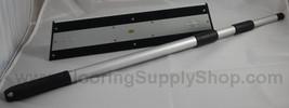 Pro Grade Aluminum Swivel Mop and Pole - $24.99