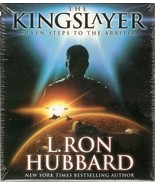 THE KINGSLAYER L. RON HUBBARD Issac Hayes Estate - $8.95