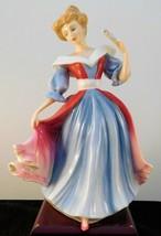 "Royal Doulton Figurine ""Amy"" HN3316 - $223.24"