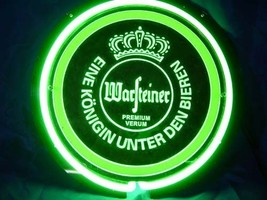 "Brand New Warsteiner Brewery 3D Beer Bar Neon Light Sign 11""x8"" [High Quality] - $59.00"