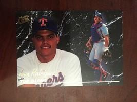 1993 Fleer Ultra - Ivan Rodriguez - Top Glove #11 - $2.18