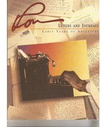 RON LETTERS AND JOURNALS RON HUBBARD Issac Hayes Estate - $11.60