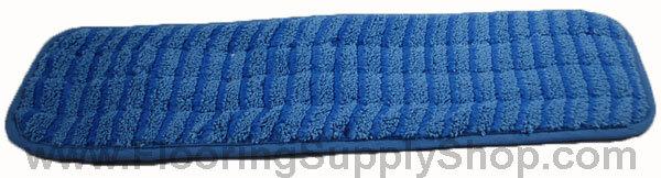 Micro pad blue strips