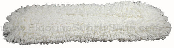Micro pad white string