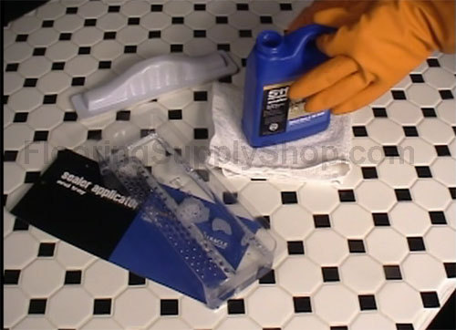 Miracle Mira Brush Applicator And Tray