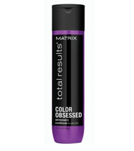 Matrix  Total Results Color Obsessed Conditioner  image 2