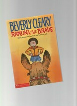 Ramona the Brave - Beverly Cleary - SC - 1975 - Scholastic Books - 04391... - $1.35