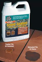 Glaze N Seal Stone Sealant Impregnator Gallon image 2
