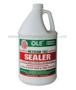 Glaze N Seal Ole Mexican Tile Sealer Gallon - $56.95