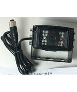 New DIGITAL ALLY Surface Mount Camera with Mount and 4-Pin Plug IP69 DA-... - $38.61