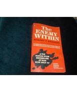 The Enemy Within by Robert F. Kennedy 1960 - $12.00
