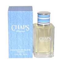 Chaps By Ralph Lauren 1.7/1.6 oz Edt Spray For Woman New In Open Box - $81.30