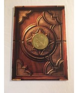 HEARTHSTONE Collectable Coin and Card Pack Battle.net Unscratched LOOT C... - $6.60
