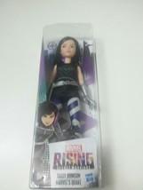 Marvel Rising Secret Warriors Daisy Johnson (Marvel's Quake) Doll - $12.65
