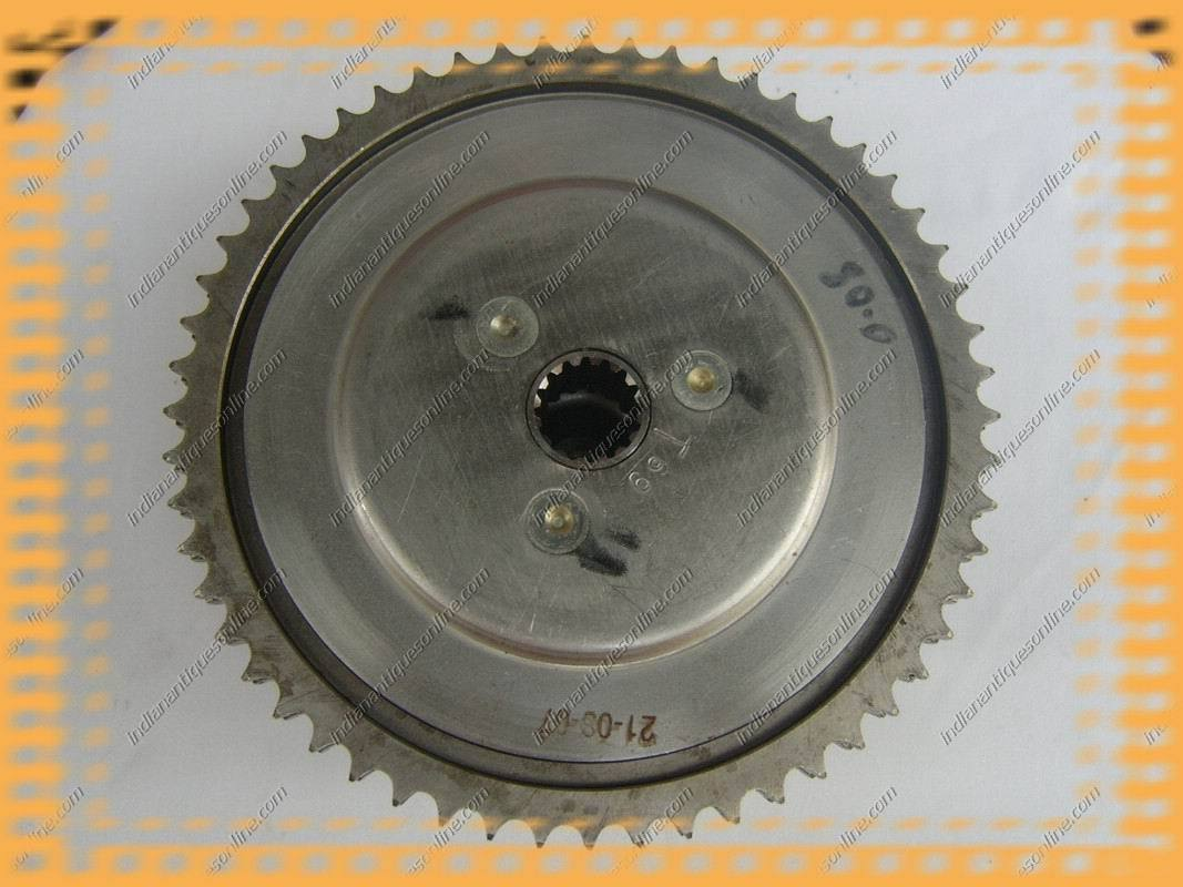 Royal Enfield Bullet 4 Speed Clutch Assembly 5 Plate~BN