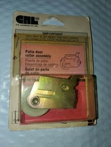 Prime Line Products D-1522 Patio Door Roller Assembly [New In Package] - $7.87