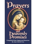 Prayers and Heavenly Promises: Compiled from Approved Sources ( 50 Copies ) - $299.95