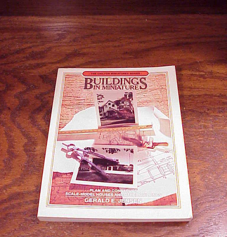 Buildingminiatures