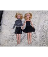 Mary Kate and Ashley Olsen Dolls Set of 2 - $20.00