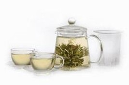 Teaposy Garden Gift Set - Includes the tea - $65.00