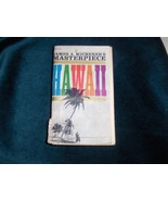 HAWAII by James A. Michener Paperback 1961 - $12.00