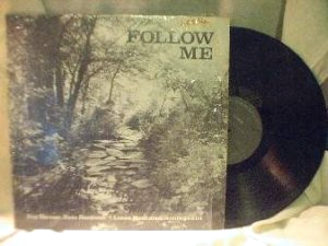 Roy Barnes & Loeen Bushman - Follow Me - CHM Custom Recordings CHM 0C5