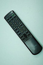 Sony RM 791 Remote Control KV 27TW75 27TW26 27TS2727 32TS20 32TS35 32TW75 32TW76 - $8.87