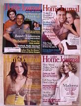 LADIES HOME JOURNAL 3 ISSUES:AUGUST-OCTOBER 2004;GEO.& LAURA BUSH;ENERGY... - $14.99