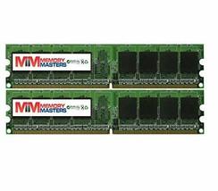 MemoryMasters 2GB 2x1GB Compatible XPS Desktops XPS 700 RAM Memory DDR2