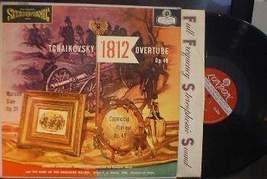 Tchaikovsky 1812 Overture Op.49 - Kenneth Alwyn - London Sym - London CS... - $6.00