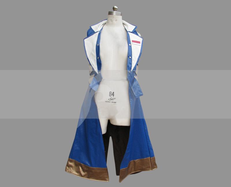 Overwatch soldier 76 skin strike commander morrison cosplay coat buy