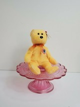 Sunny Beanie Baby Year 2000 N.W.T. collectors favorite plush - $18.81