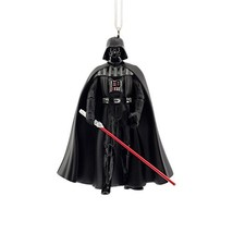 Hallmark Christmas Ornament Star Wars Darth Vader - $9.77