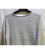 Women's Columbia Long Sleeve XL Natural Sweater - $16.95