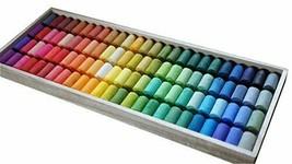 Neuf Gondole Doux Pastels 100 Couleurs Set Fait à la Main de Japon F/S - $142.15