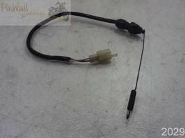 Suzuki V-Strom V Strom DL1000 REAR BRAKELIGHT SWITCH - $8.95